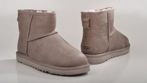 What Should I Wear With UGG Boots?