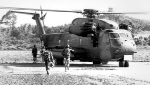 What Was the Significance of the Tet Offensive?