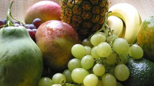What Are the Six Fruit Groups?
