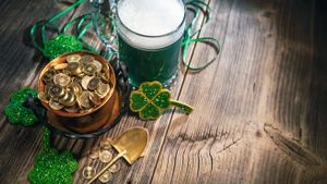 Holidays 101: Why Do We Celebrate St. Patrick's Day?