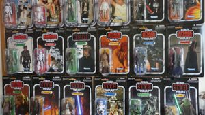 "Which ""Star Wars"" Figures Are the Most Valuable?"