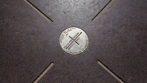 What Are the States at the Four Corners?