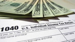 Which States Have the Lowest Income Taxes?