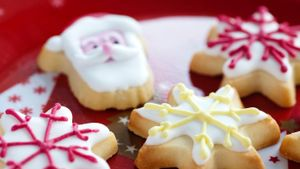 Why Do People Leave Santa Cookies and Milk at Christmas?