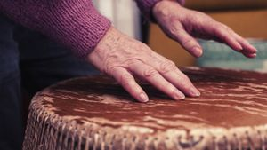 What Are Rhythmic Activities?
