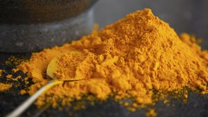 What Is a Substitute for Turmeric?