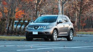 What are the best SUVs for a family?