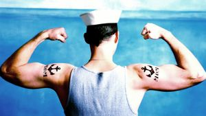 What Is the Symbolism Behind Anchor Tattoos?