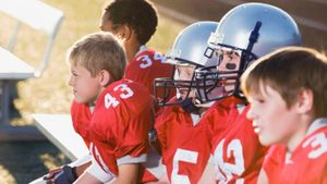 Is Tackle Football Safe for Pre-Teens?