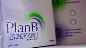 When taking Plan B, when can you get pregnant again after the second pill is taken?