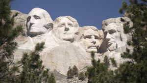 Why Is Teddy Roosevelt on Mt. Rushmore?