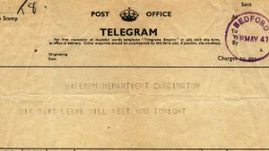 How does a telegram work?