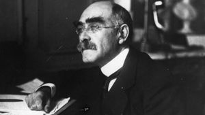 "What is the theme of the poem ""If"" by Rudyard Kipling?"