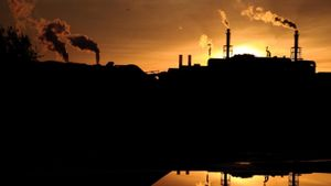 What Are Three Greenhouse Gases?