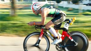 What Is the Time Limit for Completing an Ironman Triathlon?