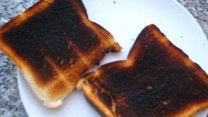 Why Does Toast Turn Brown?