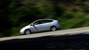 What Is the Official Plural of Prius?