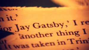 """Who Is the Tragic Hero in the """"The Great Gatsby""""?"""