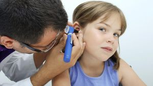 How Do You Treat an Ear Infection?