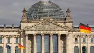 What Are Two Outcomes of the Berlin Conference in 1884 and 1885?