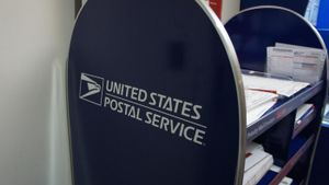"What is the ""USPS""?"