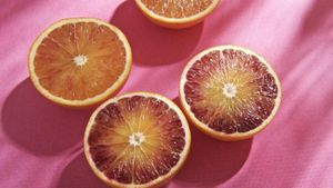 Which Variety of Oranges Do Not Have Seeds?