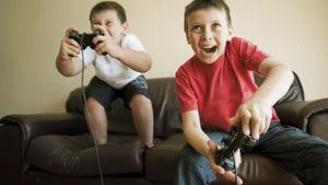 Do Video Games Rot Your Brain?