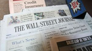 How Often Is the Wall Street Journal Published?