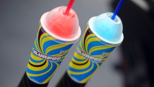 How Were Slurpees Invented?