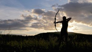 What Were the Weapons of the Iroquois?