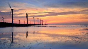 What Are the Advantages of Renewable Energy?