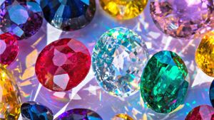 What Are the Birthstones for Each Month?
