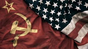 What Are the Differences Between Communism and Capitalism?