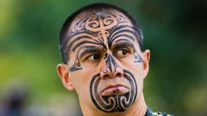 What Are Tribal Tattoos?