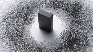 What Causes Attraction and Repulsion in Magnets?
