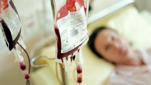 What Happens If You Receive the Wrong Blood Type?