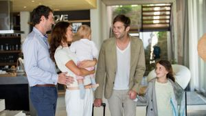 What Is a Stepfather?