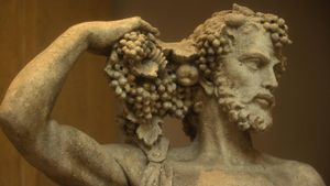 What Is the Roman Name for Dionysus?
