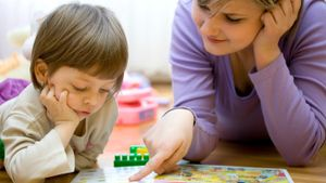 What is an au pair?