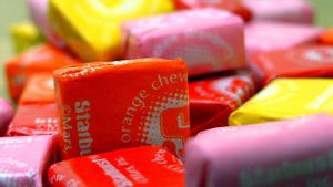 What Kind of Gelatin Is in Starburst?