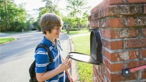 Where can you find pen pals for kids?