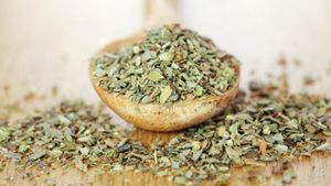 Where Did Oregano Originate?