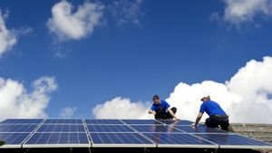 Where Is Solar Energy Being Used?