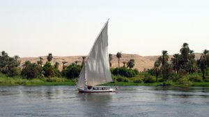 Where Is the Nile River Located?