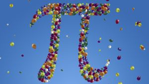 Who Discovered Pi in Math?