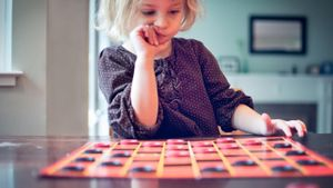 Who Invented Checkers?