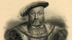Why Did Henry VIII Break Away From the Catholic Church?
