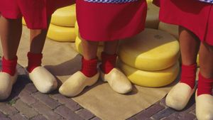 Why Did The Dutch Wear Wooden Shoes