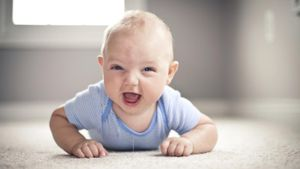 Why Do Babies Rock Back and Forth?
