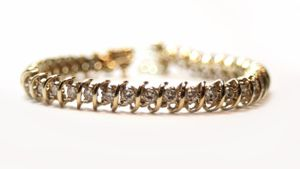 Why Is a Tennis Bracelet Called a Tennis Bracelet?